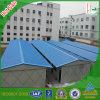 Eco-Friendly/Low Cost/Cheap/Movable/Steel Building for Construction Site