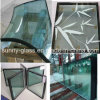 Clear Insulated Glass for The Window