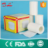 Silk Fabric and Hypoallergenic Glue Silk Tape with Ce, ISO, FDA Approved