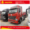 Factory Directly HOWO A7 6X4 420HP Heavy Duty Tractor Truck