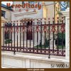 Security Aluminum Garden Fence Courtyard Fencing (SJ-W003)