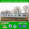 Low Cost Ready Made Prefab Modular Building for Africa