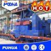 Steel Pipe/Steel Tube Outer Wall Shot Blasting Machine
