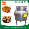 Kitchen Canteen Electric Oil Water Fish Food Frying Machine Fryer