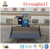 100HP Road Grader Land Leveling Machine Py9100