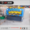 Dixin 980 Shaped High Strength Bearing Steel Structure Floor Decking Cold Roll Forming Machine