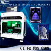 Crystal 3D Laser Engraving Machine Hsgp-2kc