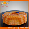 Five Layers Spray Hose, Flexbile in Very Cold Winter, PVC High Pressure Spray Hose