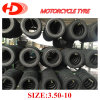 Top Quality Rubber Tyre China Motorcycle Tyre Manufacturer 3.50-10