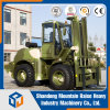 Heavy Duty 5ton All Rough Terrain Forklift with Low Price