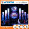 HD High Quality Indoor P3/P4/P5/P6 LED Stage Curtain Display