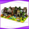 Newest Design Soft Play Children's Playground