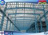 Steel Frame/Steel Building/Steel Structure for Workshop (FLM-033)