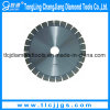 Laser Marble Gang Saw Cutting Blades for Dry Cutting