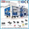 Qft12-15 High Quality Automatic Block Making Machine Brick Machine