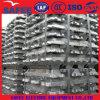 China National Standard Pure Zinc Ingot 99.995% High Quality - China Zinc, Metal
