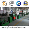 Auto Electric Wire Cable Extruder Extrusion Machine