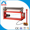 Electric Slip Roll Machine (Plate Rolling Machine for Metal Sheet )