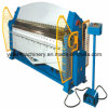 Hydraulic Metal Sheet Folder, Manual Hand Folding Machine