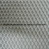 Flattened Aluminium Expanded Metal Mesh