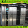 R-100G-32 gas type bread making machine with 32 tray