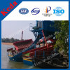 Factory Price Good Quality Bucket Chain Gold Dredger FM China