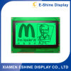 12864 Graphic FSTN DOT Matrix LCD Module with Green Backlight