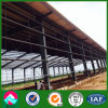 Ghana Steel Structure Warehouse Construction (XGZ-SSWH016)