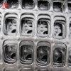 Manufacturer PP Pet Fiberglass Biaxial Plastic Geogrid Plastic