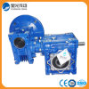 China Supply Good Quality Worm Gear Motor with Shaft Input