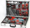 114PCS Swiss Kraft Hand Tool Set in Aluminium Case