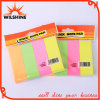 Good Quality Colorful Memo Cube Sticky Notes for Office (SN006)