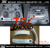 Plastic Injection Rice Cooker Handle Mould