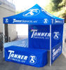 Customized Aluminum Alloy Floding Pop Up Advertising Display Canopy Tent 10X10