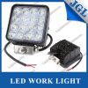 48W LED Work Light for Agriculture/ Construction Vehicles