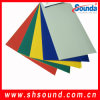 PVC Laminated Tarpaulin for Truck Cover (STL1014)