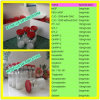 Skin Tanning Polypeptide Melanotan-2 Melanotan II 10mg/Vial