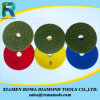 Romatools Diamond Polishing Pads 100# Wet Use