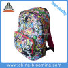 China Supplier Cartoon School Student Waterproof PVC Backpack Bag