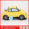 Famous Car Model with Plush Soft Toy