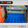 Steel Tile Type and New Condition Roll Forming Machine