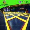 The Super Fun Indoor Trampoline Park From China