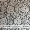 Tropical Elastic Lace Fabric for Sale (M1082)