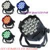 24X10W RGBW 4in1 PAR LED Disco Light
