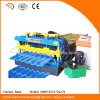 Dixin Good and Automatic Galvanized Roofing Sheet Roll Forming Machine