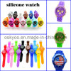 Kids Toy World Cup Silicon Watch