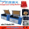 50W 60W Desktop Laser Engraver Cutter Mini Laser Acrylic Plastic Cutting and Engraving