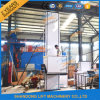 Hydraulic Electric Vertical Lift Platform for Homes Elder / Disabled People
