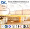 High Pressure Acetylene Oxygen Nitrogen Carbon Dioxide Argon Weld Seamless Steel Gas Cylinder