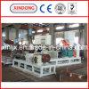 Granolation Line for PE/PVC
